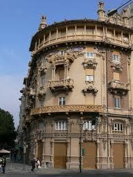 Palazzo delle piane o delle palle for Noto architetto torinese