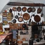 Cucina Museo Etnografico