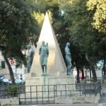 Monumento ai Caduti di vado Ligure