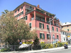 Hotel Ideale, Varazze,Savona | LiForYou.it