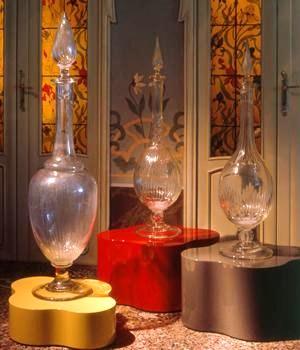 Le proposte di SVD: il Museo del Vetro di Altare
