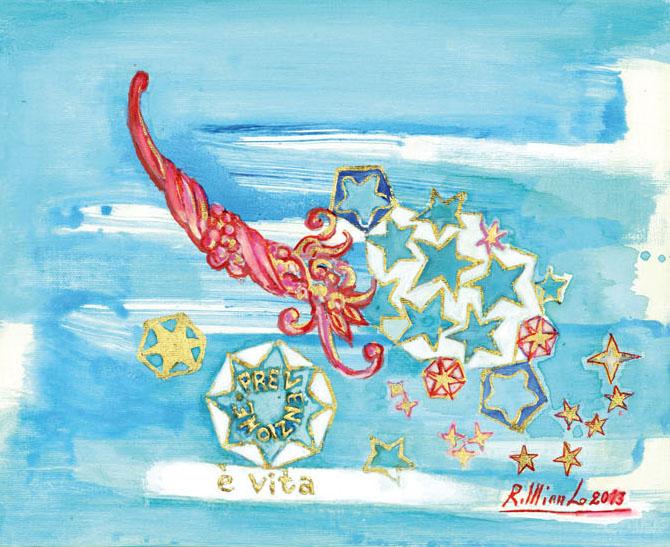 Savona-Incontro scientifico per la campagna internazionale Nastro Rosa