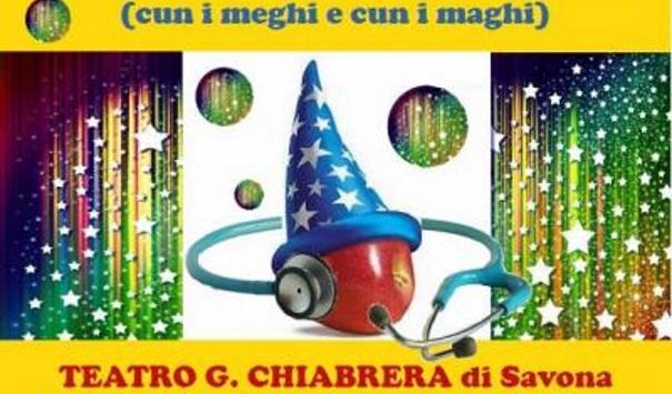 "Savona-""Magical & Medical"" al Chiabrera"