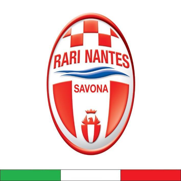 Savona la rari nantes sv sfida roma vis nova - Piscina zanelli savona ...