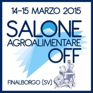 Finale Ligure-Salone dell'Agroalimentare OFF