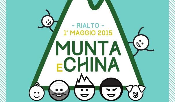 RIALTO (Finale Ligure)-MUNTA eCHINA