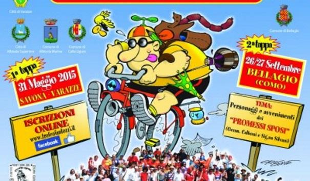 Savona-XXV Trofeo Fantozzi