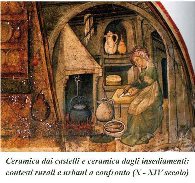 Savona-XLVIII Convegno Internazionale della Ceramica