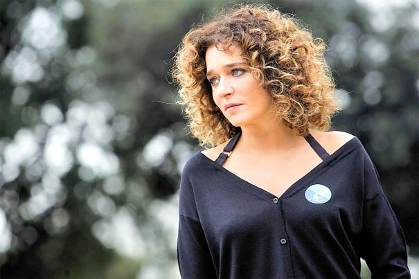 Millesimo-PREMIO INQUIETO DELL'ANNO A VALERIA GOLINO