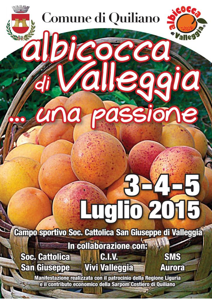 Valleggia-ALBICOCCA DI VALLEGGIA…UNA PASSIONE