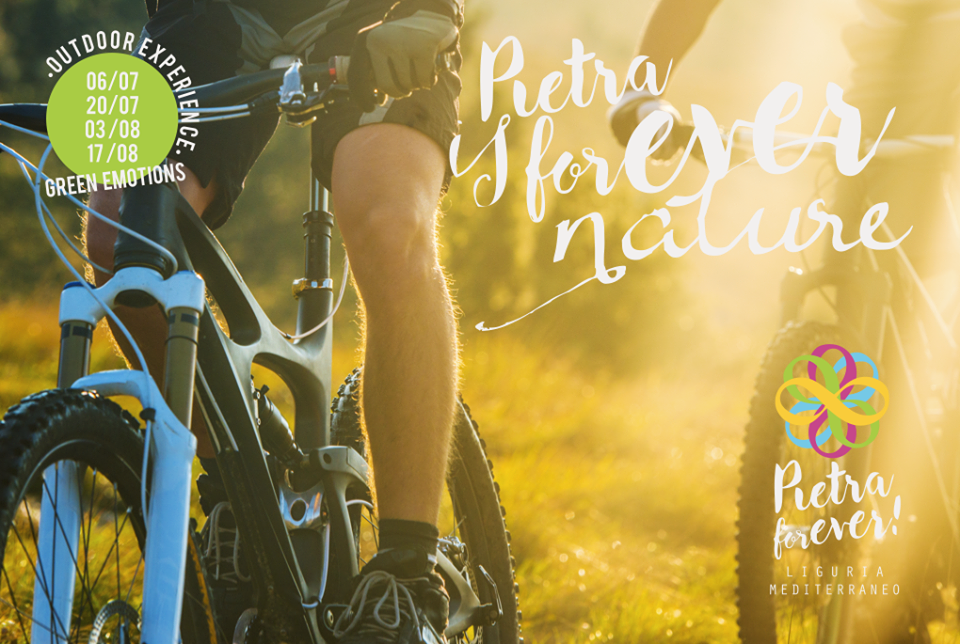 Pietra Ligure-Turismo e sport outdoor