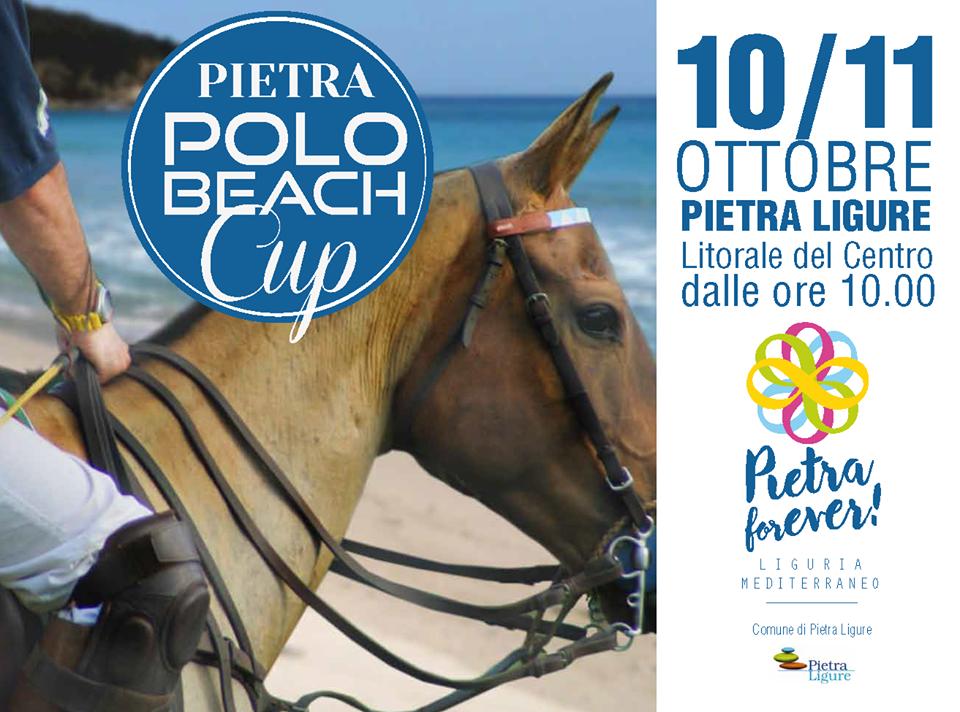Pietra Ligure- Polo Beach Cup