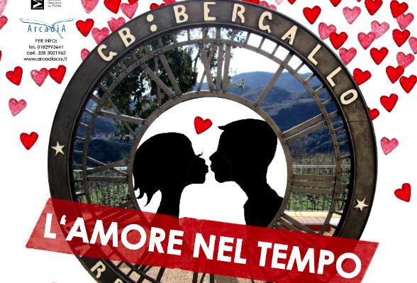 San Valentino al Museo dell'Orologio di Tovo S. Giacomo