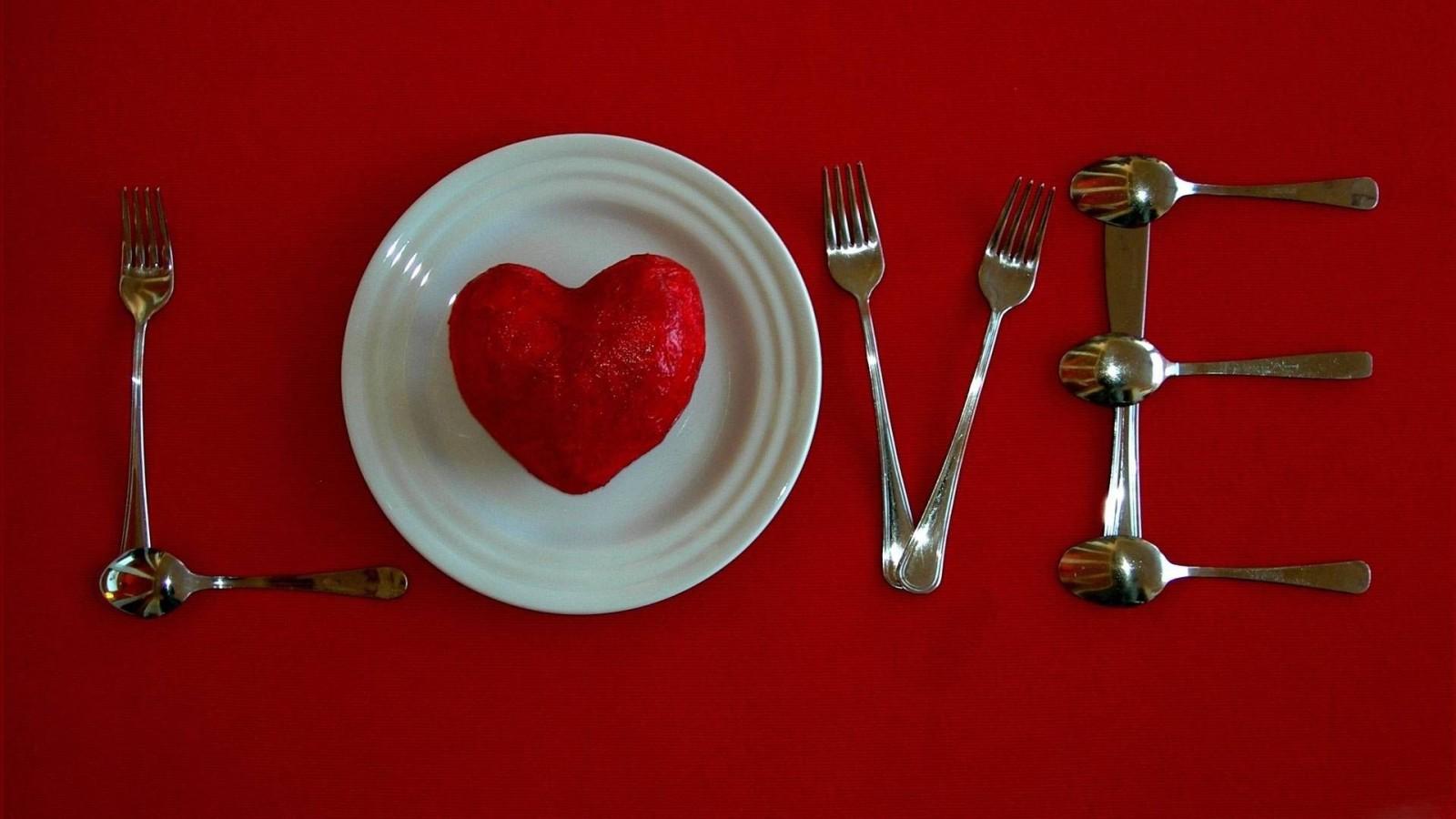 Cena di San Valentino al Ristorante 32