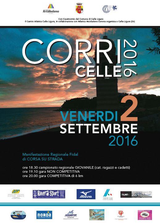 Celle Ligure-CORRICELLE