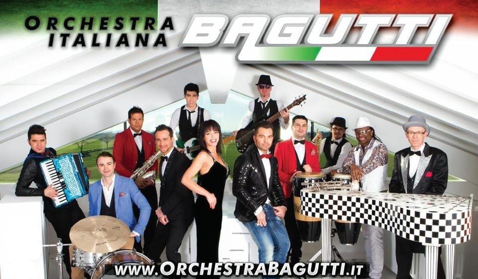 Calendario Bagutti.Ceriale L Orchestra Bagutti