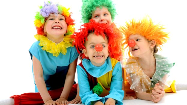 Loano-Carnevale dei Bambini