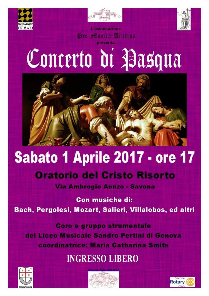 Savona concerto di pasqua - Libero stampabile roba pasqua stampabile ...