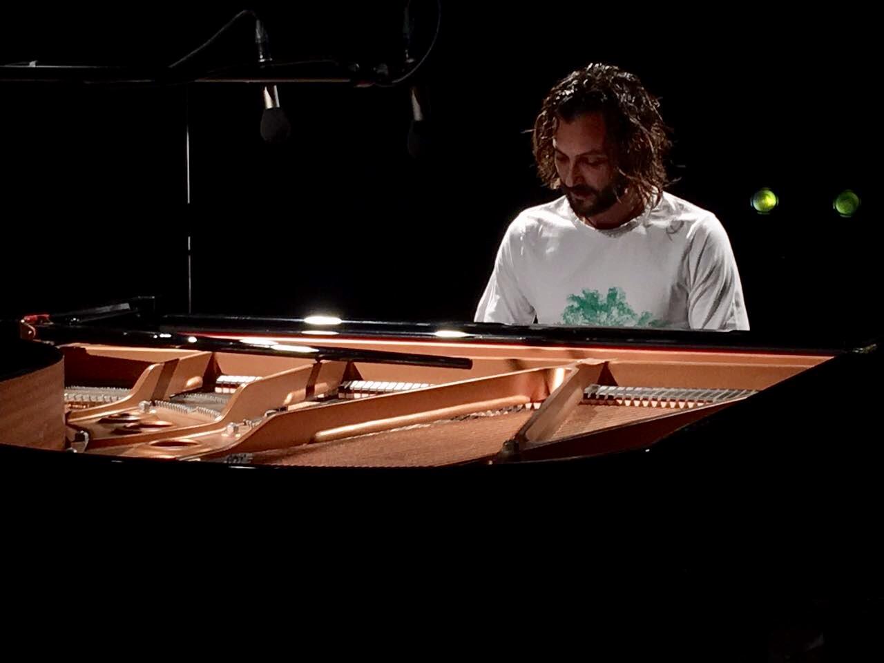 Albenga – Andrea Benelli in Concerto