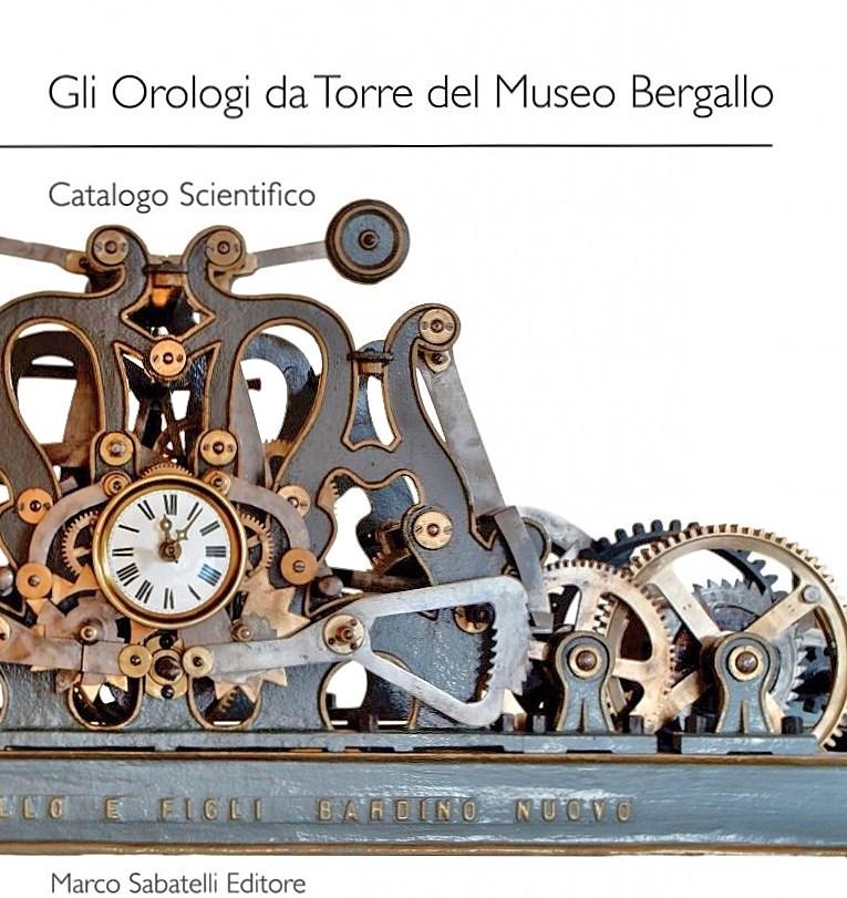 Savona-Presentazione del Catalogo Scientifico del Museo dell'Orologio da Torre
