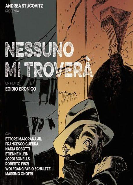 Savona-Nuovofilmstudio-Nessuno mi troverà