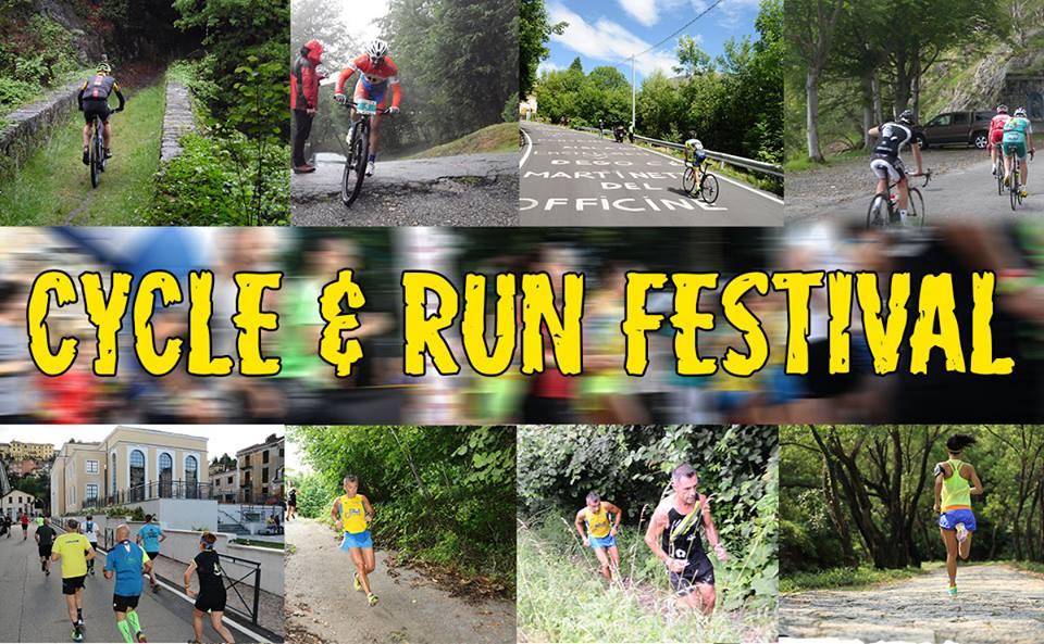 Loano-Cycle & Run Festival
