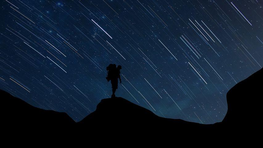 Savona e Dintorni-Pioggia di stelle