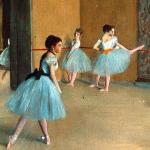 the dance studio albenga