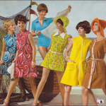 look anni 60-70