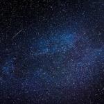 Videoconferenza dell'astronoma Gabriella Raimondi
