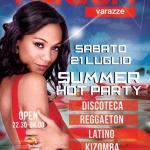 Aegua Disco Club - Saturday summer party