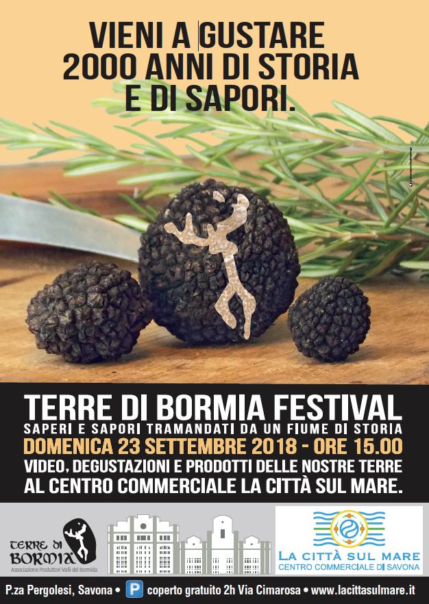 Savona-Terre di Bormia Festival