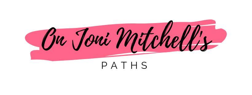 Savona-Joni Mitchell's Paths Live Chapeau