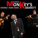 mokeys-kabarett