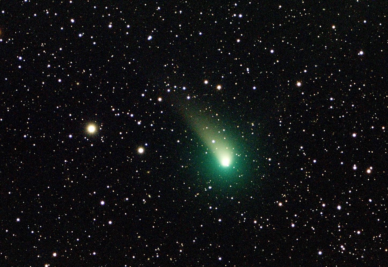 """Savona-""""46/P Wirtanen, la cometa di Natale"""""""
