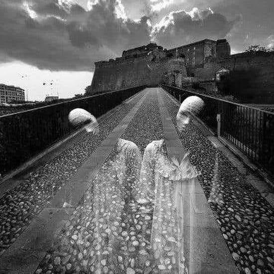 Savona-Gioco le ombre della Fortezza