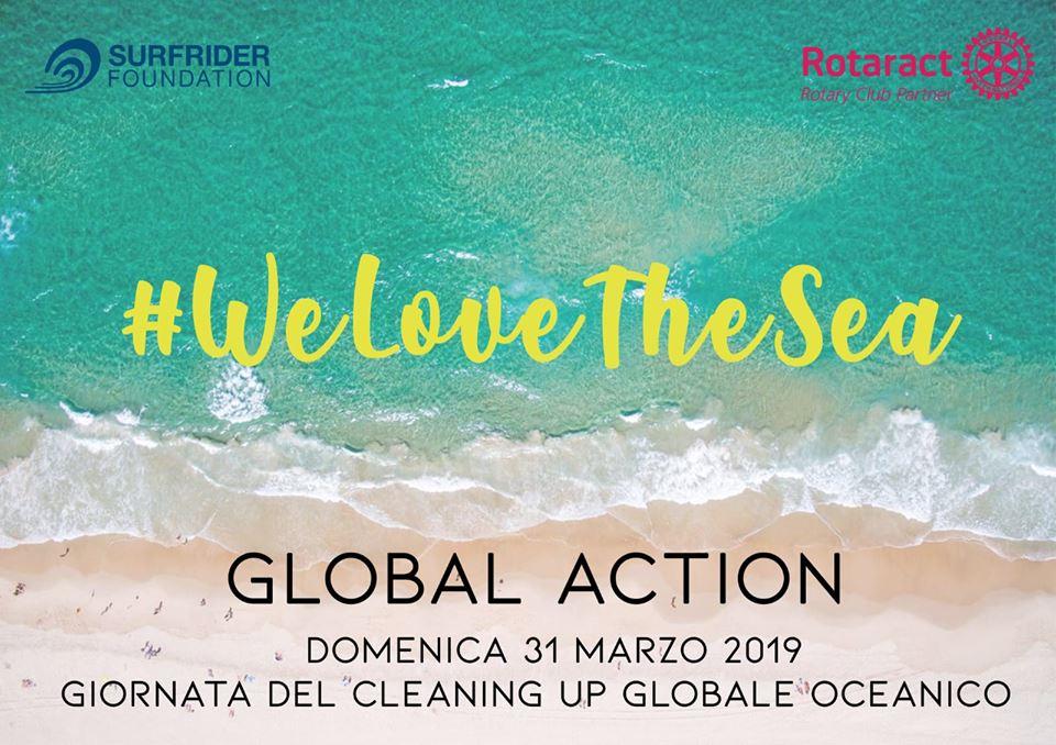 Savona-We love the Sea