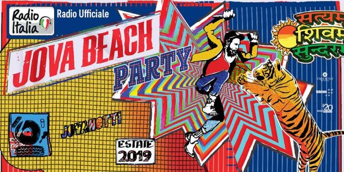 Il Jova Beach Party fa tappa ad Albenga!!