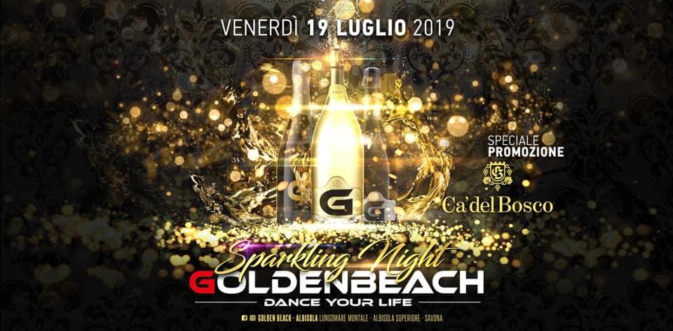 Albisola Superiore(SV)-Golden Beach Sparkling Night