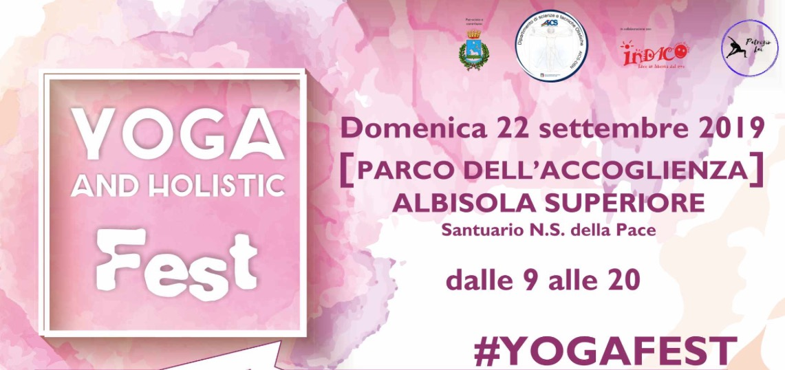 Albisola S.-Yoga and Holistic Fest