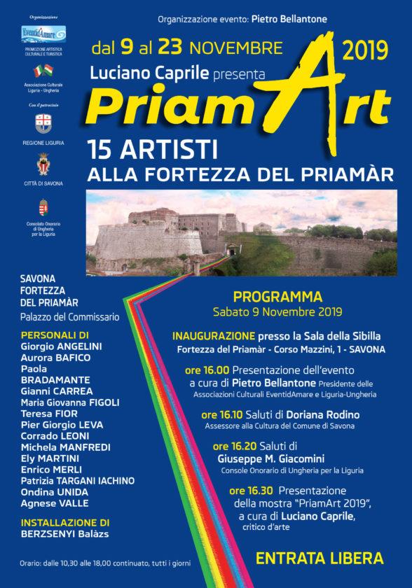 Savona-Priamart
