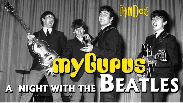 Savona-MyGurus Band The Beatles Tribute