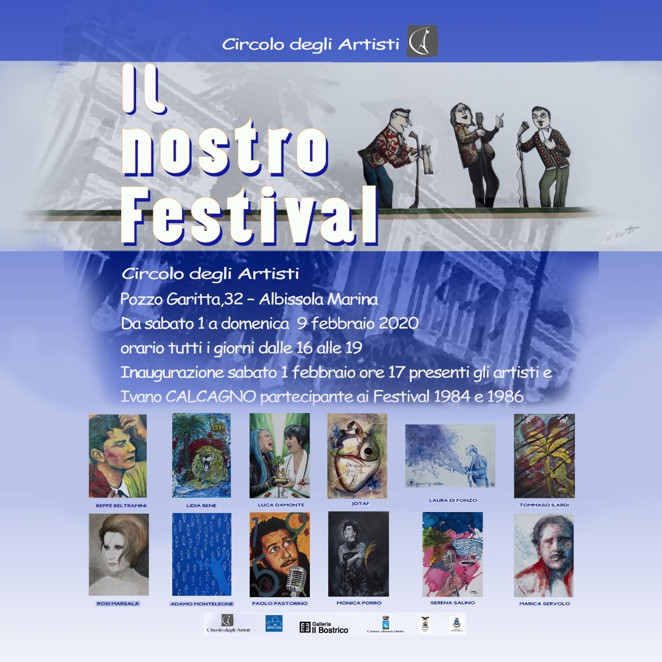 Albisola M.-Il Nostro Festival