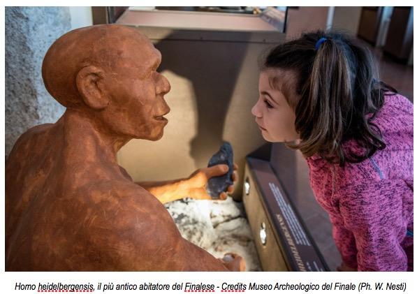 Il Museo Archeologico del Finale riapre al pubblico sabato 30 maggio 2020