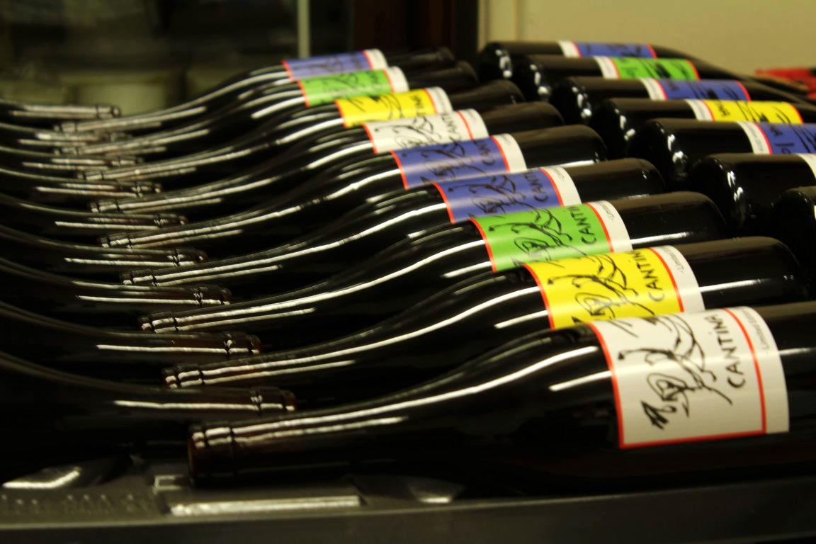 Albissola M.-Il vino di Asger Jorn