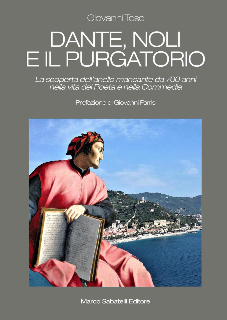 Dante, Noli e il purgatorio