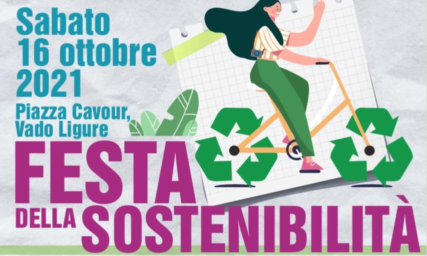 Vado Ligure-Festa della Sostenibilità